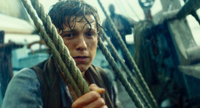 Tom Holland - Heart of the Sea