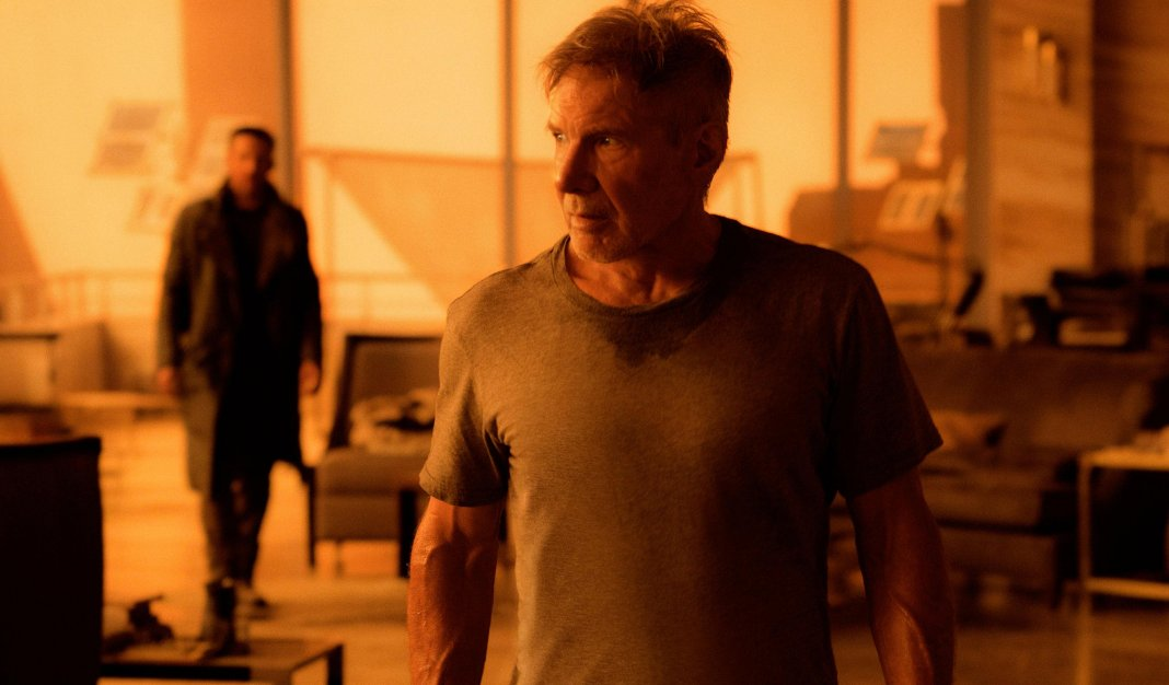 Blade Runner 2049 Movie Images 8
