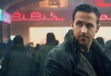 Blade Runner 2049 Movie Images ryan gosling