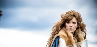 Britannia - Kelly Reilly