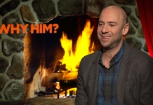 Director John Hamburg Why Him Interview