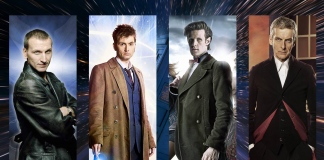 Doctor-WHo-NuWHo