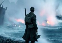Dunkirk UK Movie Poster