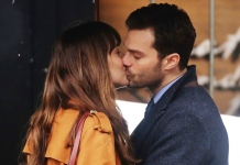 Fifty Shades Darker Movie Image