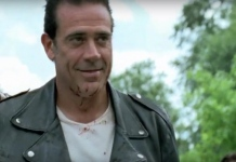 Negan - Th Walking Dead