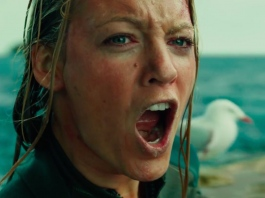 The Shallows Movie Image