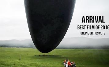 Arriva Best Film of 2016