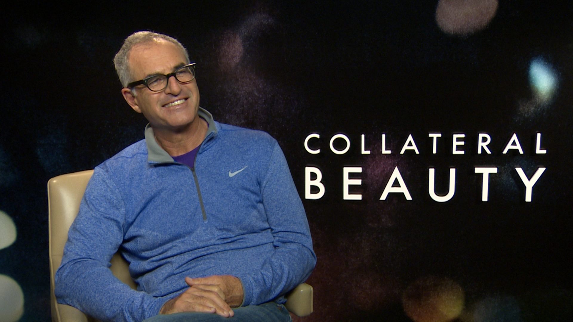 a short review of collateral beauty a film by david frankel Collateral beauty is one of this is a film that fails matthew parkinson ann dowd cinemarter collateral beauty david frankel edward norton helen mirren jacob.