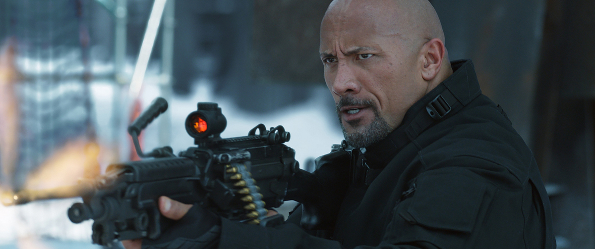 Fast and Furious 8 UK Movie Trailer as Dom goes rogue