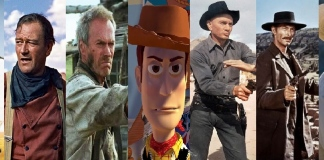 An Alternative Magnificent Seven Cowboys