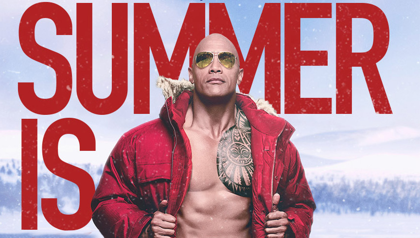 The rock movie pictures