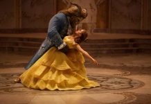 Beauty and the Beast new photo