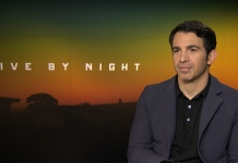 Chris Messina Live By Night Interview