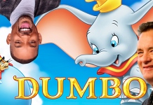 Dumbo Will Smith Tom Hanks