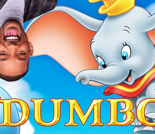 Dumbo Will Smith Tom Hanks