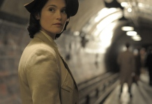 Gemma Arterton - Their Finest