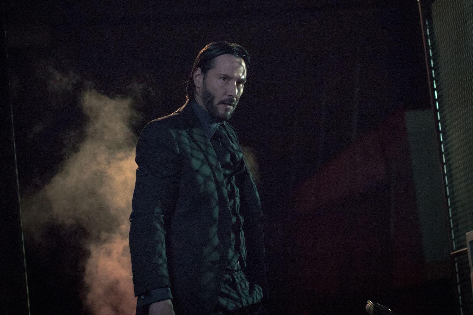 John Wick Chapter 2s Chad Stahelski Confirms Details For The Tv