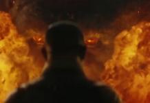 Kong Skull Island Movie Image