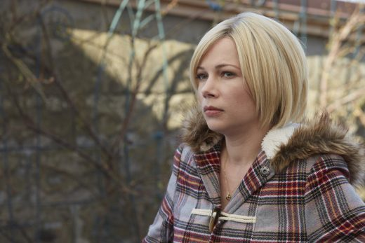 Michelle Williams - Manchester by the Sea