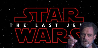 Mark Hamill Star Wars Episode VIII The Last Jedi