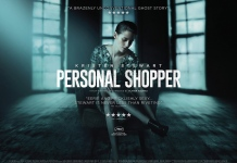Personal Shopper UK Poster