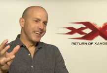 D.J. Caruso Interview - xXx: Return of Xander Cage