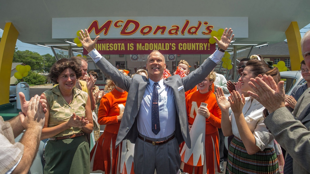 The Founder Michael Keaton