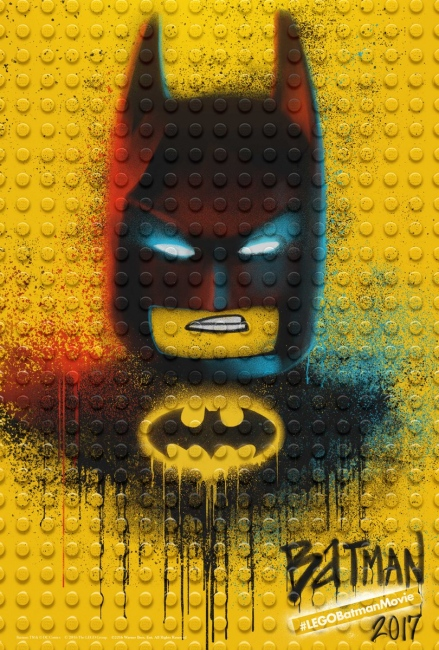The LEGO Batman Movie - Batman