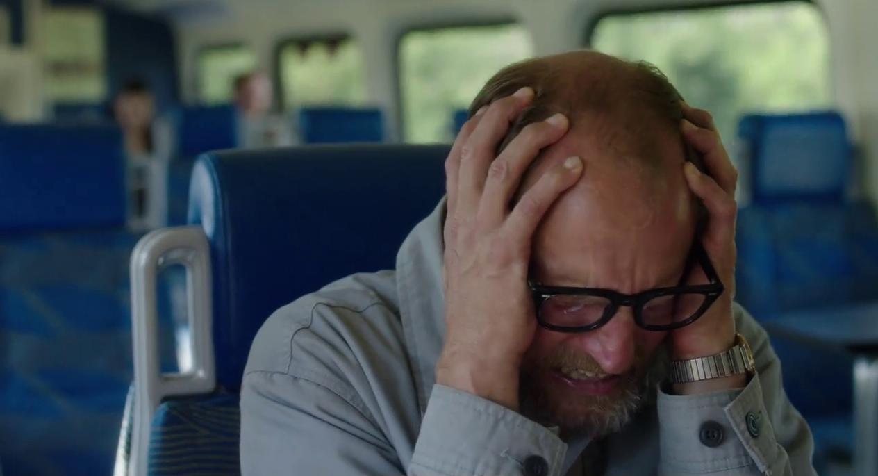 Wilson Movie Trailer | Woody Harrelson Laura Dern | Daniel ...