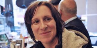 Director Kelly Reichardt