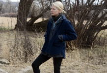 Certain Women - Michelle Williams