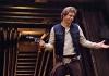 Han Solo - Return of the Jedi