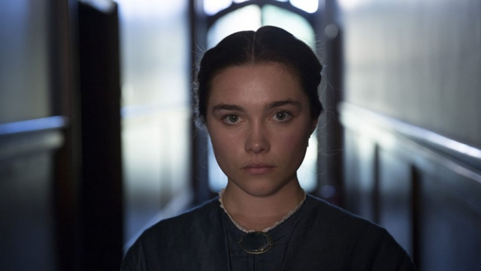 Florence Pugh in Lady Macbeth