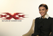 Ruby Rose Interview - xXx: Return of Xander Cage