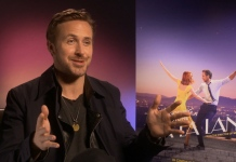 ryan gosling la la land interview