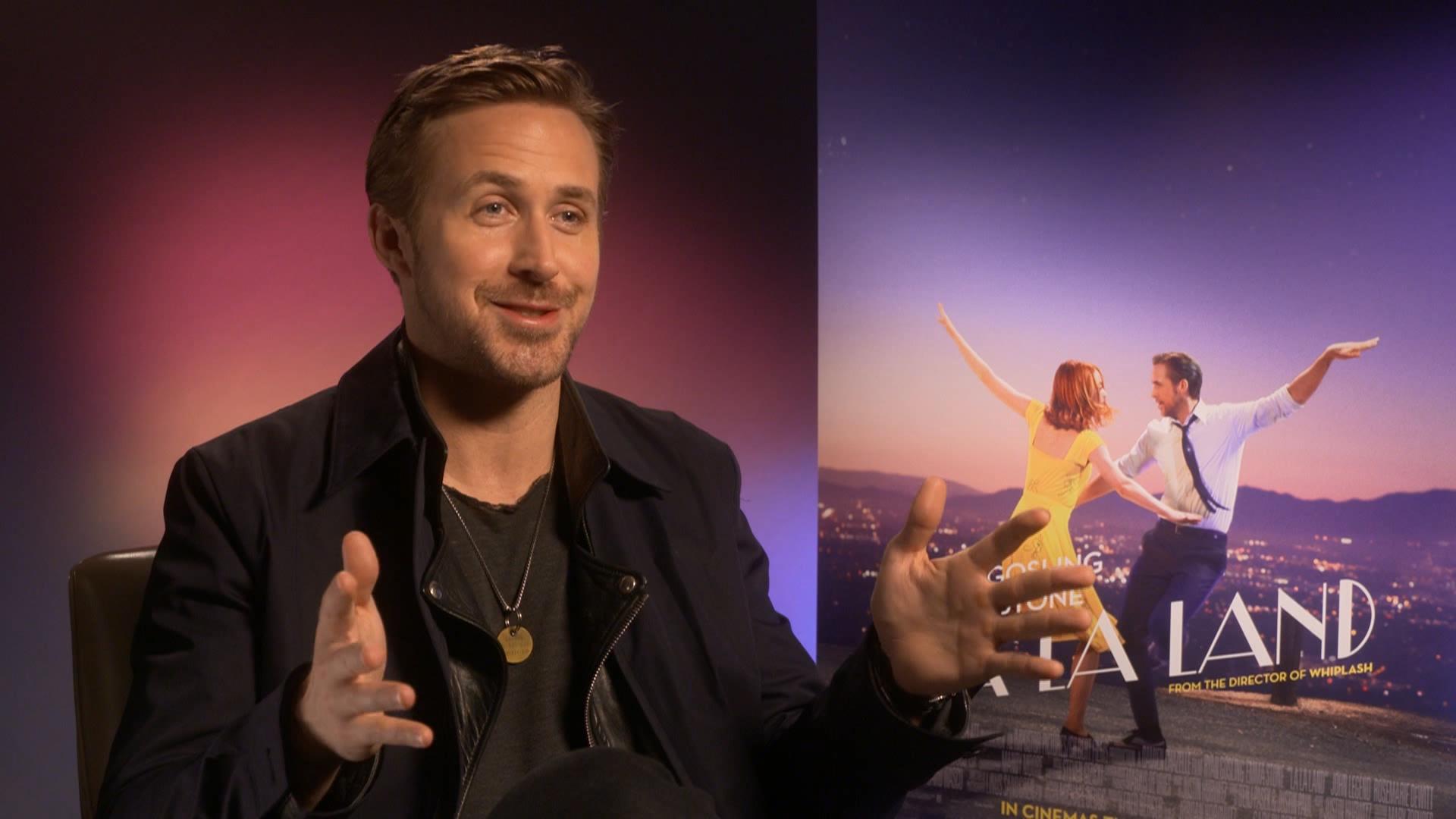 Ryan Gosling La La Land Interview, the Disney Channel star ... Ryan Gosling Piano