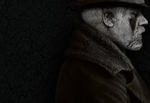 Tom Hardy Taboo