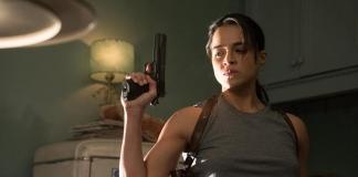 Michelle Rodriguez - The Assigment