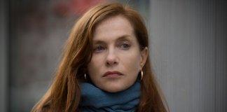 Isabelle Huppert Interview - Elle