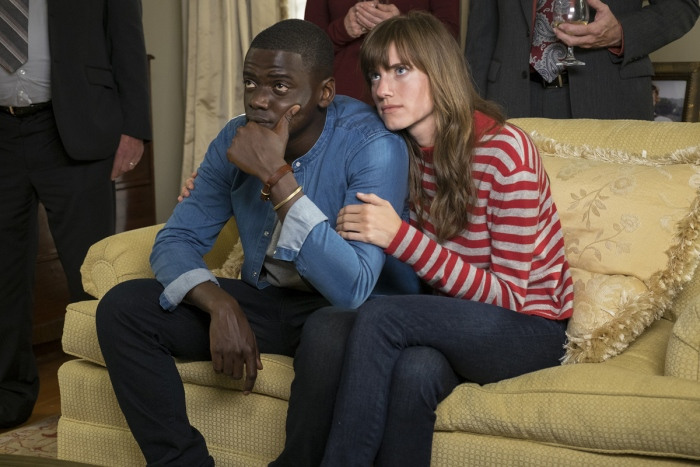 Get Out Movie - Lovecraft Country