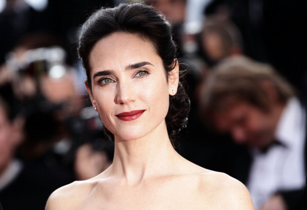 Alita Battle Angel Jennifer Connelly Joins The Cast Of