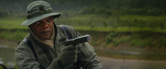 Kong: Skull Island Film Still
