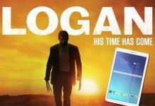 Logan Art competition