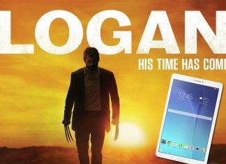 Logan Art competition