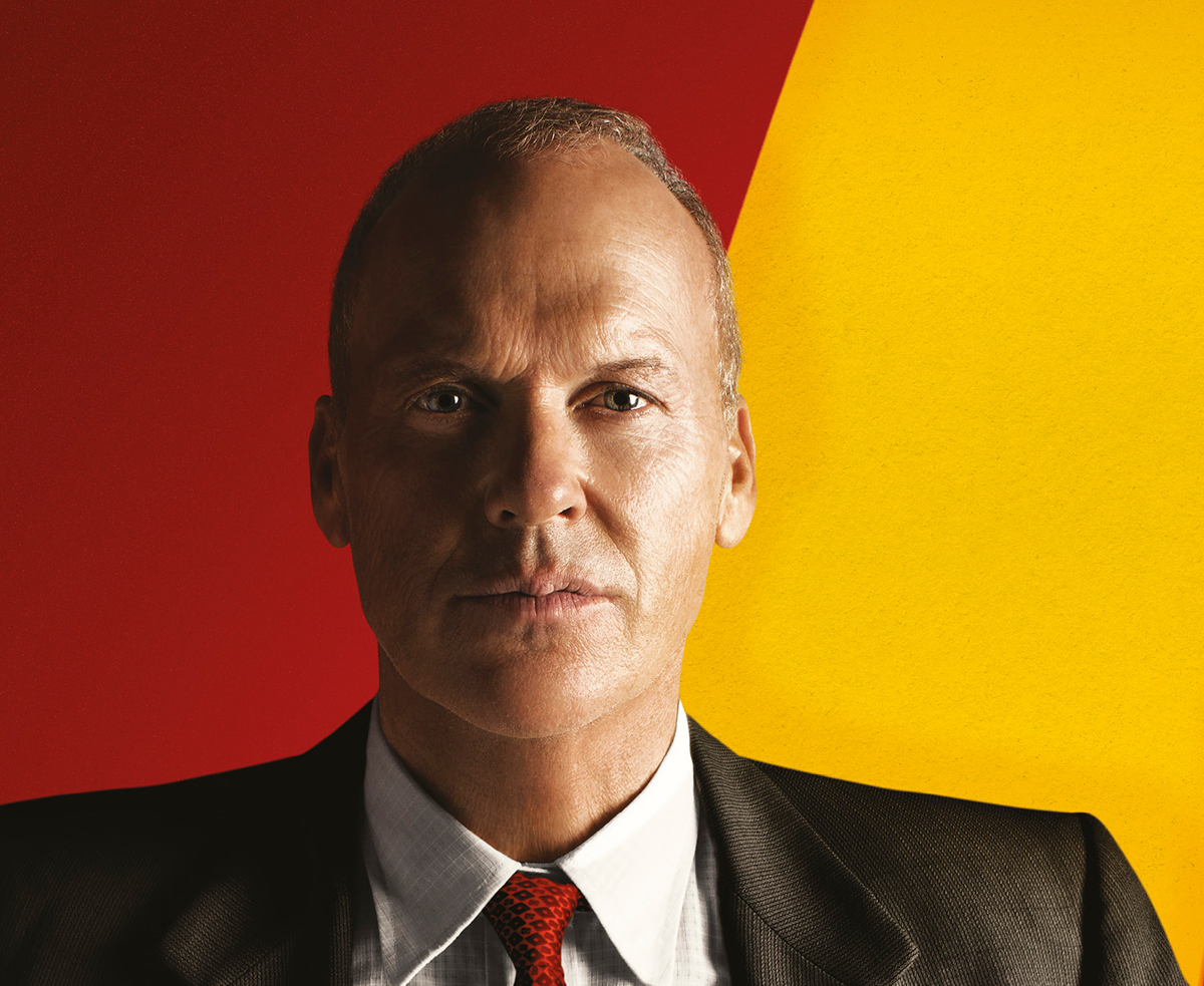 The founder uk movie poster michael keaton mcdonald 39 s for American cuisine movie download