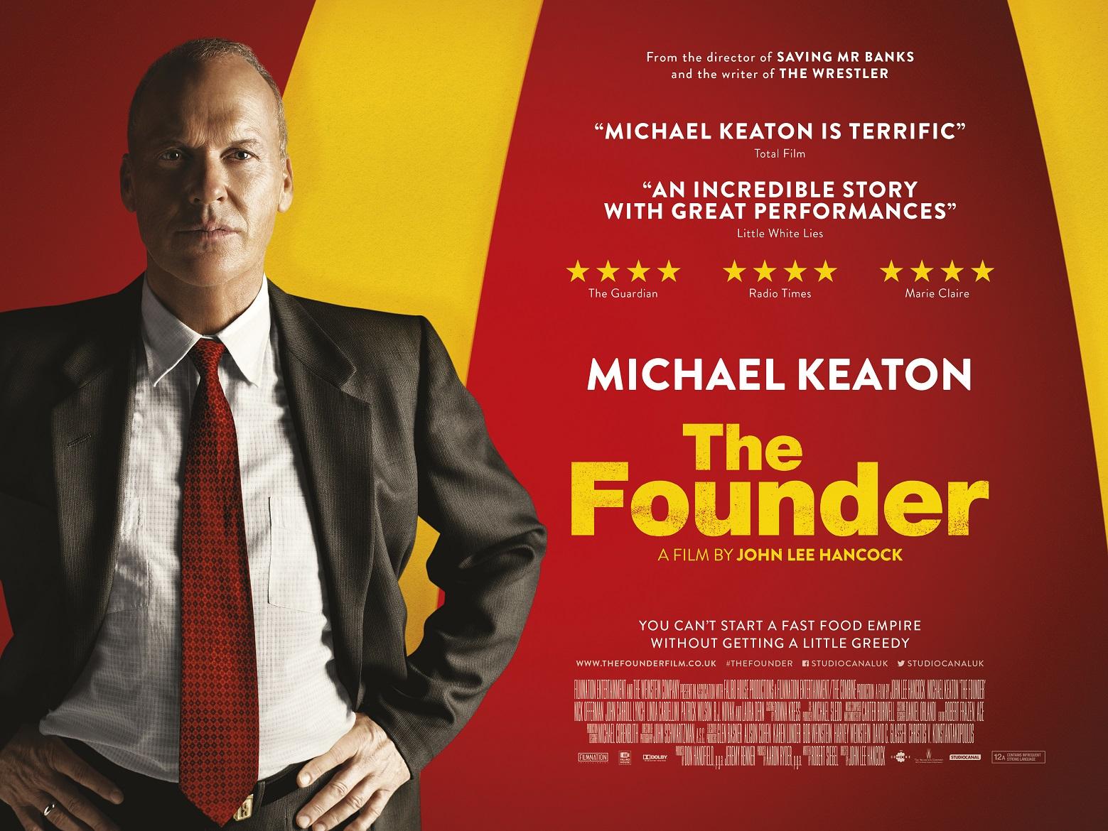 Founder Film