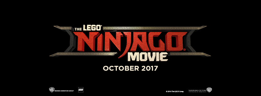 The lego ninjago movie logo heyuguys - Lego ninjago logo ...