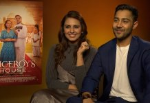 Manish Dayal & Huma Qureshi - Viceroy's House
