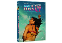 American Honey DVD