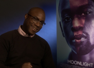 Barry Jenkins - Moonlight